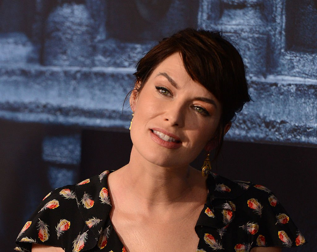Actress Lena Headey.  l Source: Getty Images