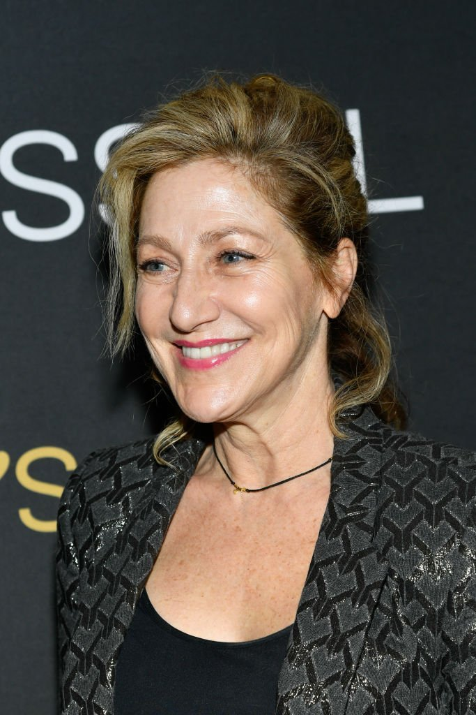 """Edie Falco attend """"Burn This"""" Opening Night l Picture: Getty Images"""