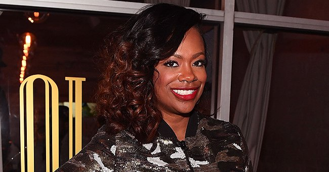 Kandi Burruss Eldest Daughter Riley Flaunts Her Long Wavy Locks in New Pics  – Does She Look like Her Mom?