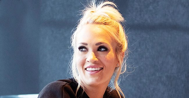 Carrie Underwood Gets Her Hair Done for the First Time since the COVID-19 Pandemic Began – See the Results