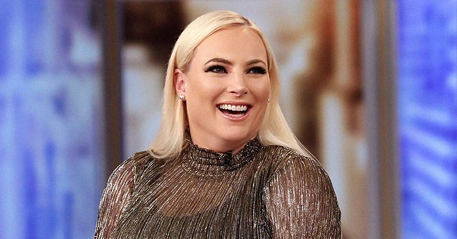 Meghan McCain Absent from Monday's Episode of 'The View' & Viewers Weigh in on Her Absence