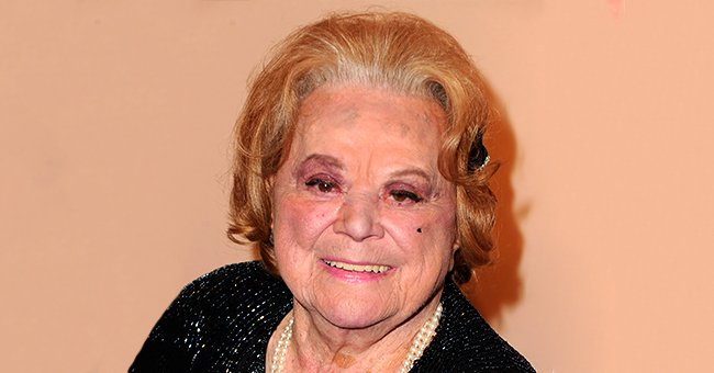 Final Years of Rose Marie Who Played Sally Rogers in 'Dick Van Dyke Show'