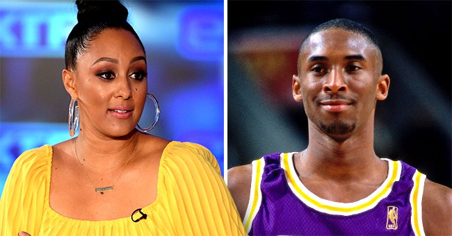 Tamera Mowry from 'The Real' Honors Kobe Bryant by Sharing Clip of His Guest Appearance on 'Sister, Sister'