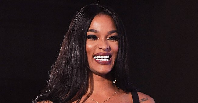 Joseline Hernandez's 4-Year-Old Daughter Bonnie Is a Cute Little Tennis Player in a Pink Dress