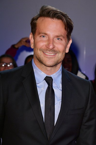 "Bradley Cooper attends the ""Joker"" premiere during the 2019 Toronto International Film Festival at Roy Thomson Hall on September 09, 2019 