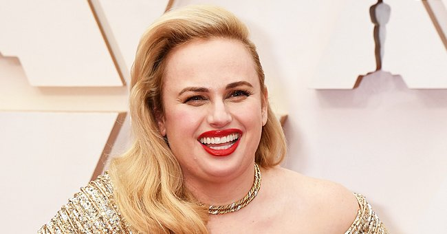 Rebel Wilson Looks Amazing as She Debuts Chic Hairstyle in New Series of Photos