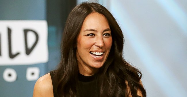 Joanna Gaines Shows Natural Volume of Her Hair and Reveals How Long It Takes Her to Fix It