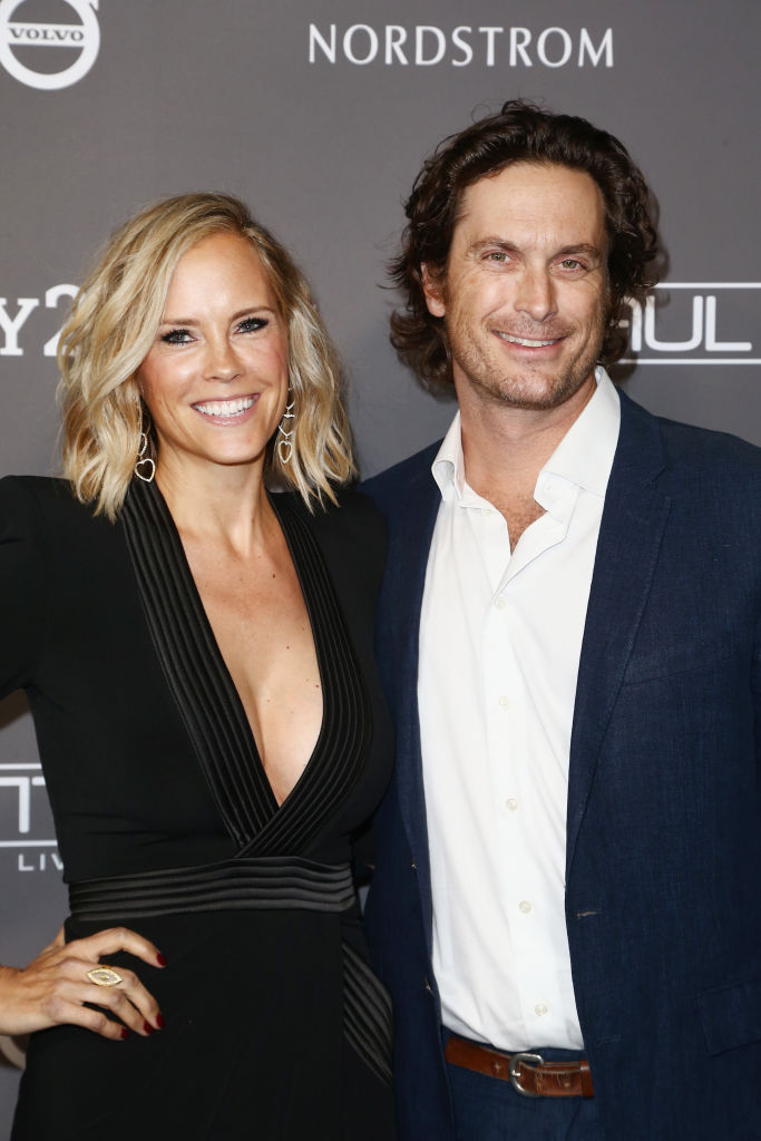 Image Credits: Getty Images / Erinn Bartlett  and Oliver Hudson
