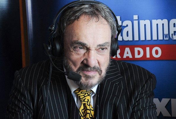 John Rhys-Davies attends SiriusXM's Entertainment Weekly Radio Channel Broadcasts From Comic-Con 2015 at Hard Rock Hotel San Diego on July 10, 2015 in San Diego, California | Photo: Getty Images