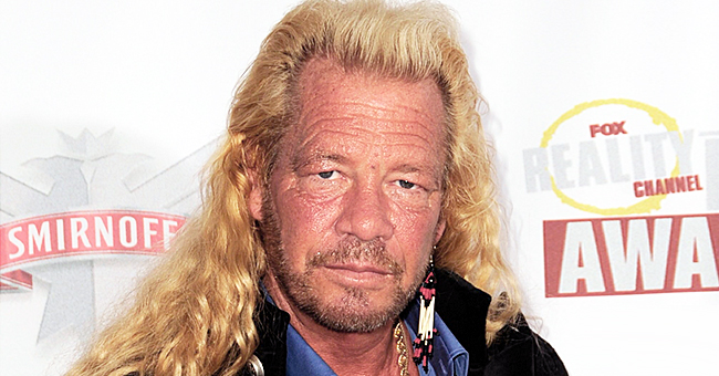 'Dog's Most Wanted': Heated Exchange When Duane 'Dog' Chapman Goes to House Looking for Fugitive