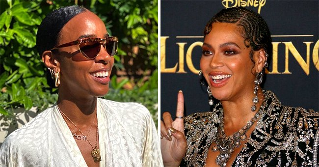 Kelly Rowland Reportedly Once Gifted BF Beyoncé's Baby Blue Ivy a Special Crystal-Studded Gift