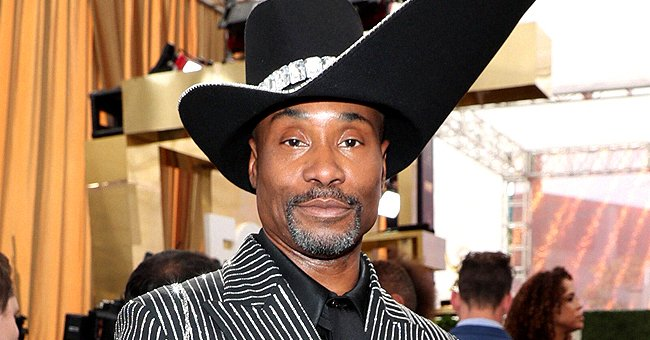 Billy Porter from 'Pose' Responds to Criticism over His Choice to Wear His Oscars Dress on 'Sesame Street'