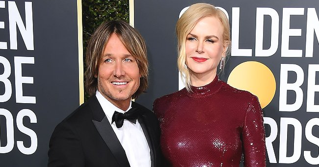 Keith Urban Recalls the Moment the Singer Knew He Wanted to Spend His Life with Nicole Kidman