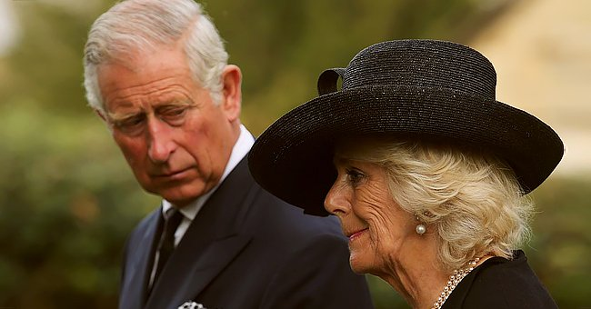 Prince Charles and Wife Camilla Shut down Comments on Their Official Page — Details