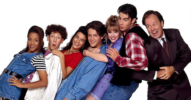 Mark-Paul Gosselaar and Rest of 'Saved by the Bell' Cast — Where Are They 27 Years Later?