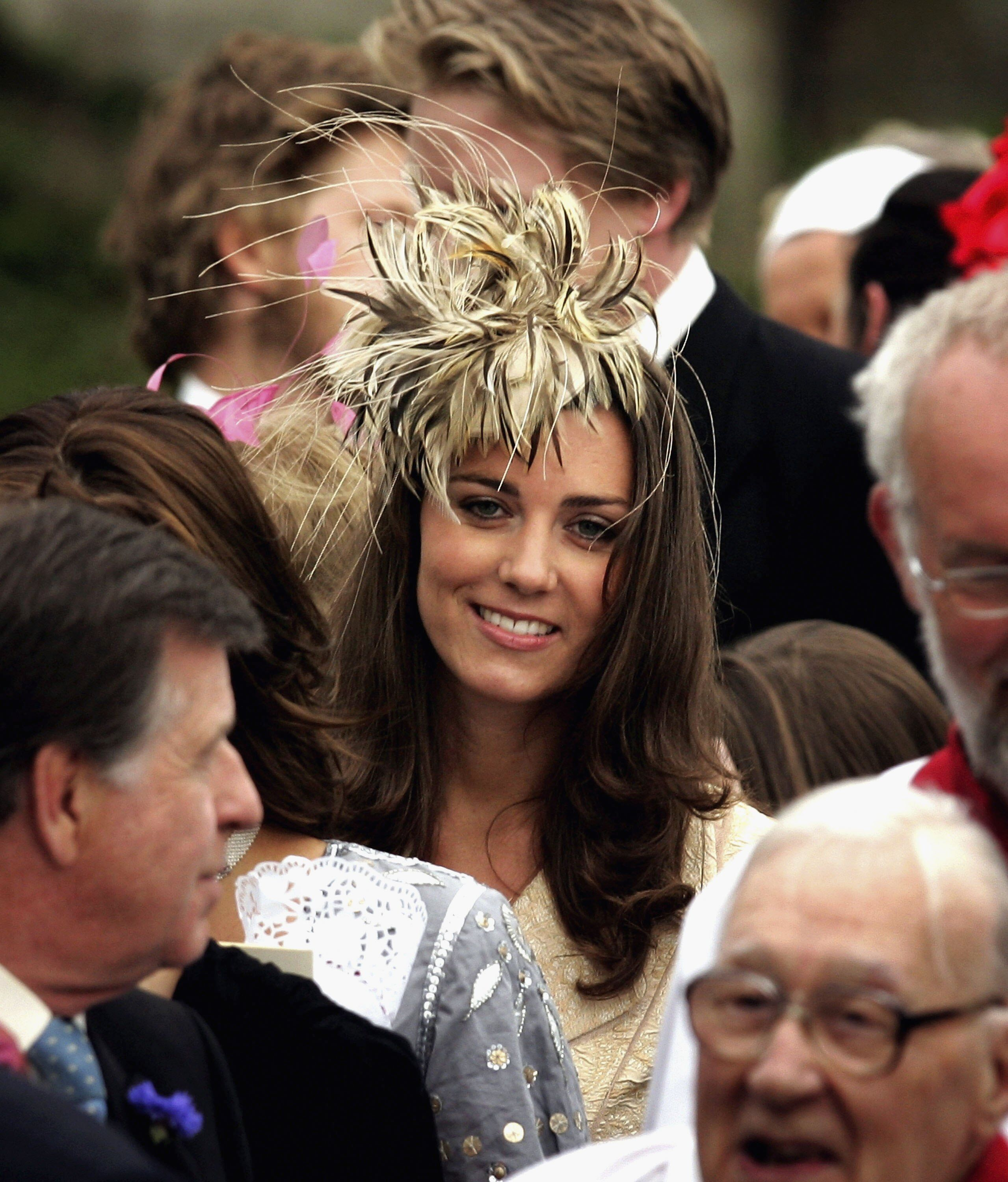 Kate Middleton. Image Credit: Getty Images