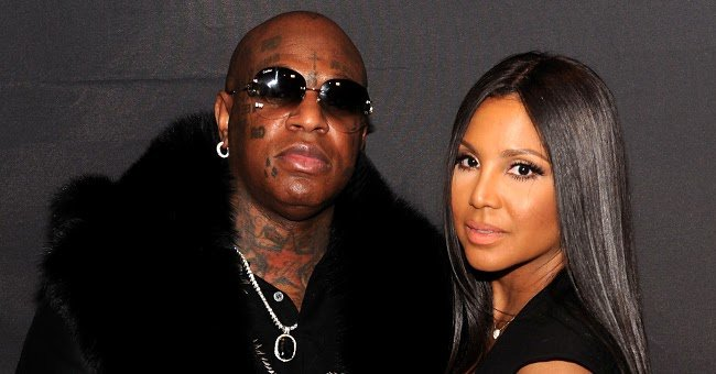 Toni Braxton of 'Braxton Family Values' Reveals She & Birdman Are Getting Married This Year