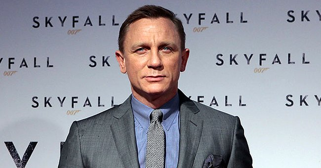 """Actor Daniel Craig attends """"Skyfall"""" Rome Premiere at Warner Cinema Moderno on October 26, 2012 in Rome, Italy   Photo: Getty Images"""