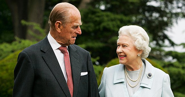 Royal Family Opens Buckingham Palace's Garden to Visitors for the 1st Time Since the Pandemic