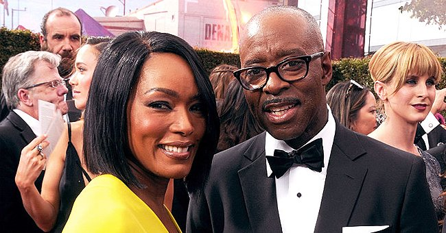 5 Quick Facts about Angela Bassett's Husband of 23 Years, Courtney B Vance