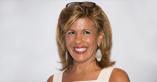 Hoda Kotb and Daughter Haley Joy Wear Matching Swimsuits in a Sweet Summer Video