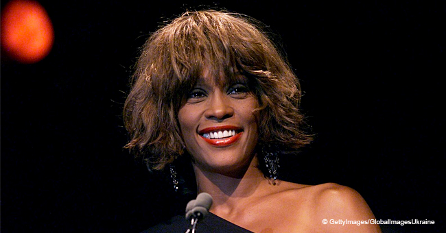 Whitney Houston's Rumored Lover Finally Speaks out about Her Bond with the Music Icon