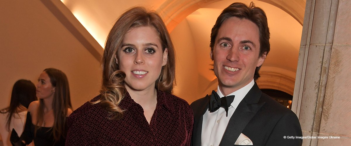 Special Moment: Princess Beatrice Makes Her First Official Appearance with Boyfriend, Edoardo