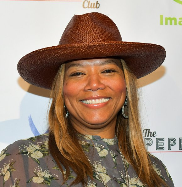 Queen Latifah at the 6th Annual Imagine Ball on October 13, 2019 | Photo: Getty Images