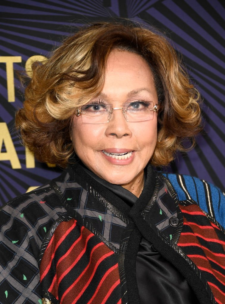 Diahann Carroll attends BET Presents the American Black Film Festival Honors on February 17, 2017 | Photo: GettyImages