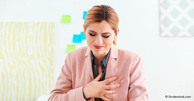 Los síntomas más comunes de un tumor mesotelioma pleural