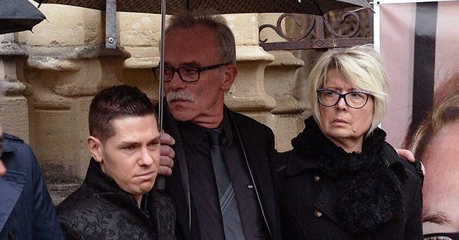 """Grégory Gay dévoile la scène """"indécente"""" de Jonathann aux funérailles d'Alexia"""