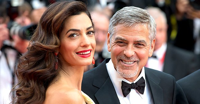 GQ: George Clooney Didn't Know How Incomplete His Life Was until He Met Wife Amal