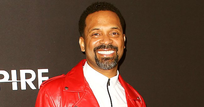 Mike Epps and His Look-Alike Daughter Flash Similar Smiles in Photos Shared on Her 14th Birthday