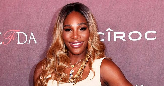 Serena Williams Praised by Fans as She Flaunts Her Six-Pack Abs & Legs in Swimsuit on a Yacht
