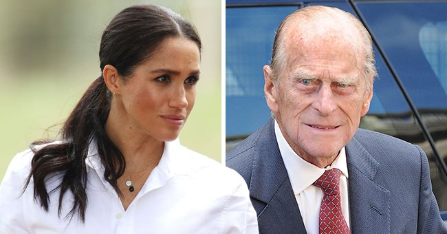 Daily Mail: Meghan Markle Does Not Want To Be the Focus at Prince Philip's Funeral