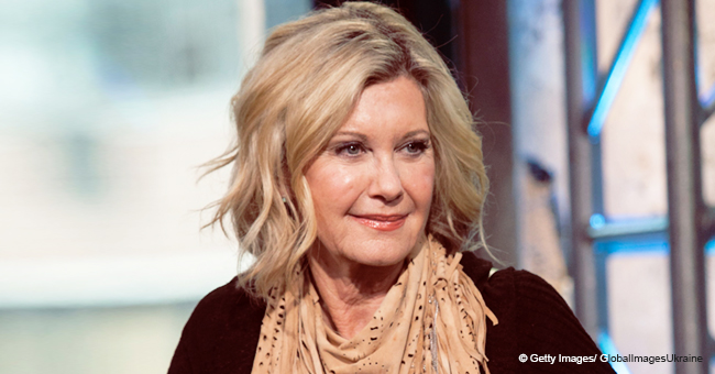 Olivia Newton-John's Daughter Has Had Multiple Plastic Surgeries, but Sings like Her Mother
