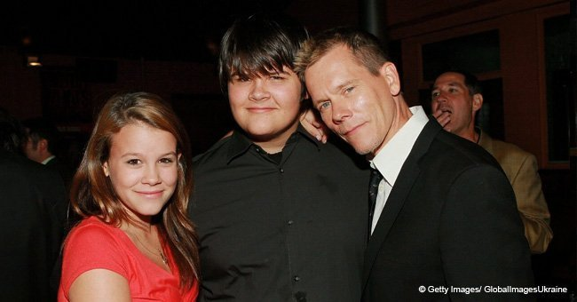Remember Kevin Bacon and Kyra Sedgwick's Son Travis? He Is Unrecognizable