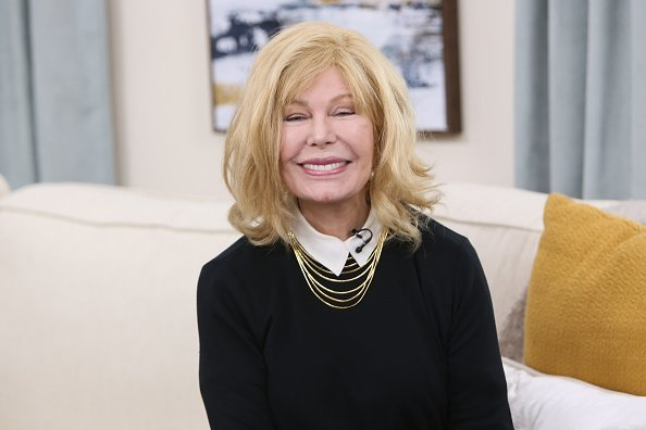 Loretta Swit at Universal Studios Hollywood on February 26, 2019 in Universal City, California | Photo: Getty Images