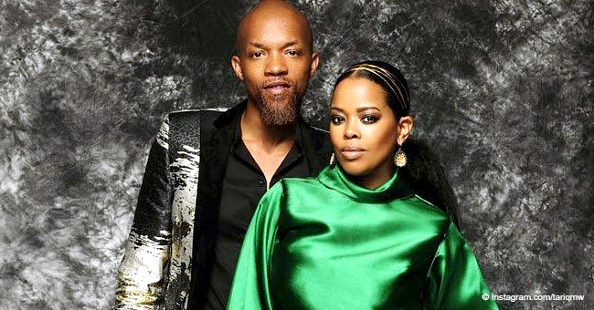 Malinda Williams & Fiancé Celebrate Engagement with Epic Photo Shoot Honoring Famous Black Couples