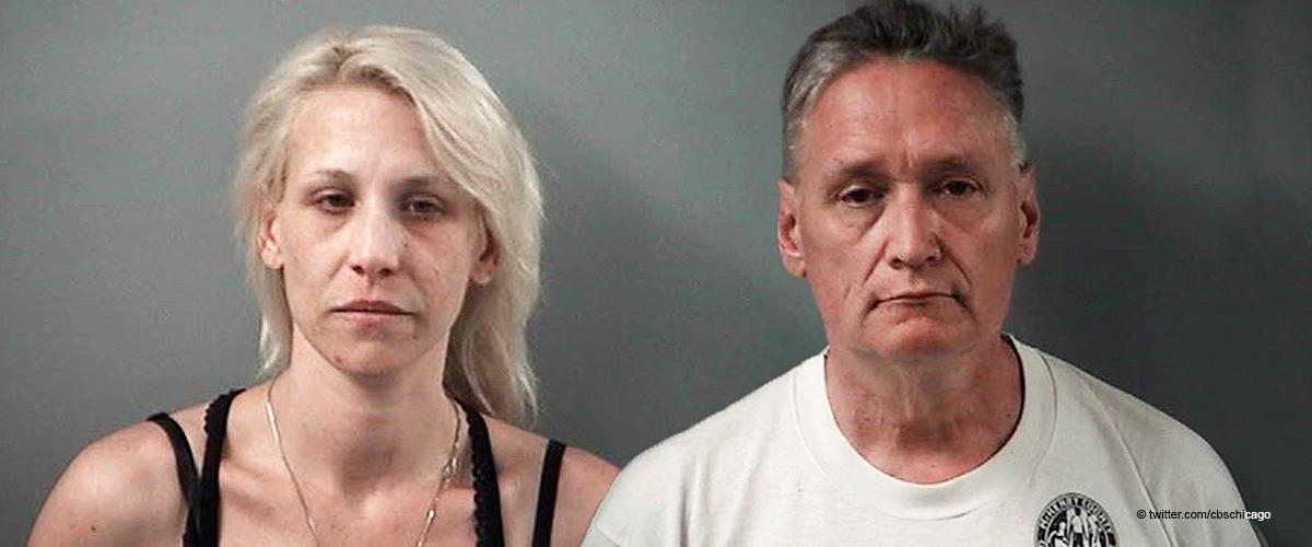 Le corps d'un enfant de 5 ans, dont les parents sont accusés de meurtre, retrouvé