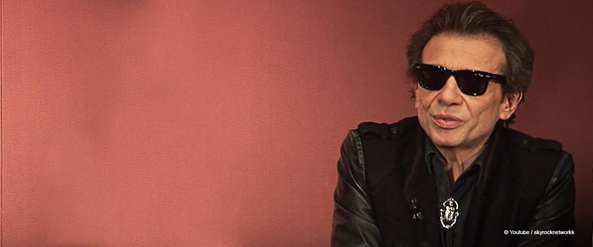 "Philippe Manoeuvre attaque Natasha St-Pier : ""C'est pas une chanteuse, c'est une abomination"""