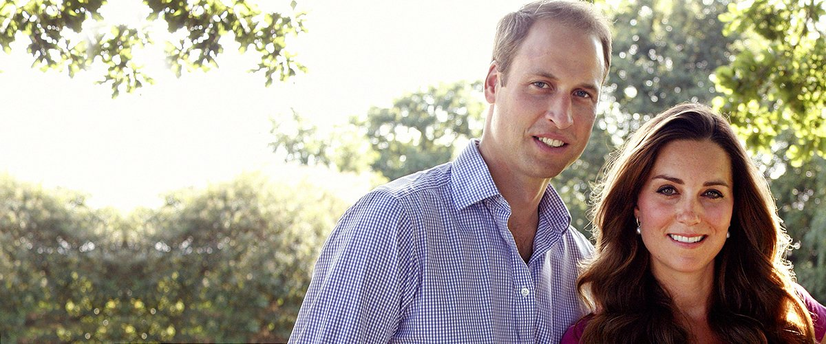 Prince William and Kate Middleton Celebrate Father's Day with Heartwarming Pictures