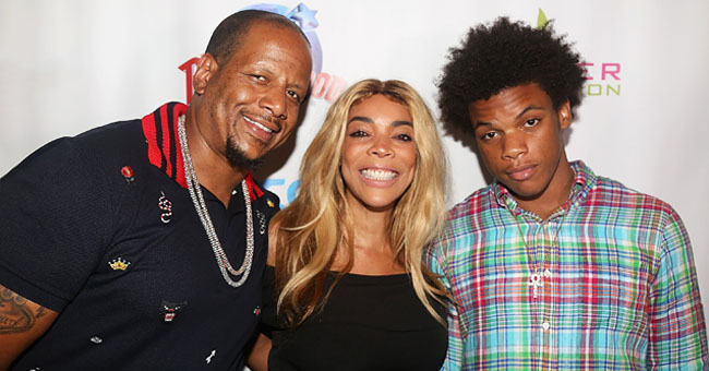 Here's How Wendy Williams' Son Can Get Charges Dropped after Attacking Dad Kevin Hunter