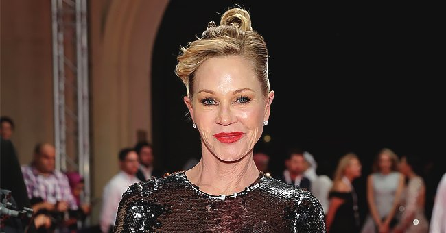 Melanie Griffith Turns 63 – See How She Spent Her Special Day Amid COVID-19 Quarantine