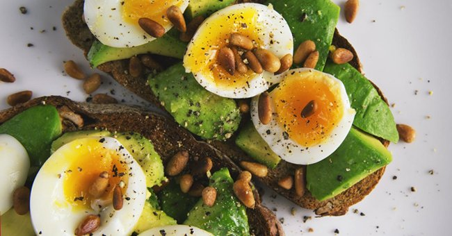 3 Quick Recipes for Breakfast So Easy Even Children Can Make It