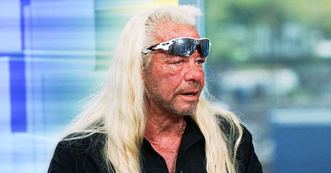 Duane 'Dog' Chapman Shares His New and Improved Diet after Losing 20 Lbs