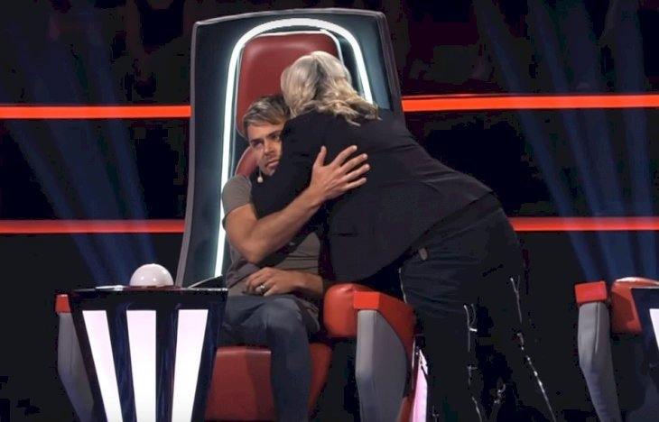 Source: YouTube/The Voice South Africa