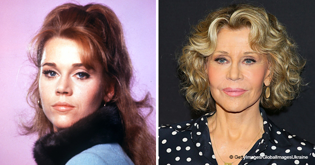 Jane Fonda's Beauty Secrets: Actress Proves 'Age Is Just a Number' by Looking Flawless at 81