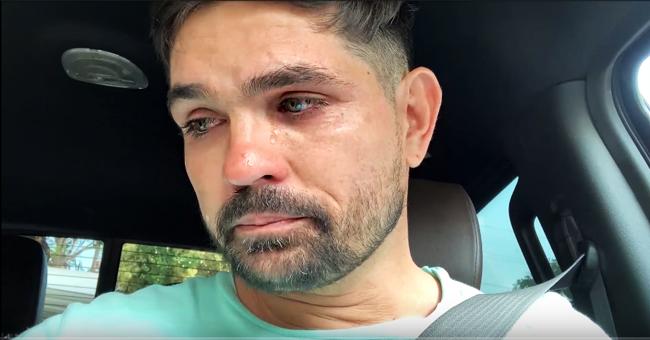 Ferdinando Valencia habla del delicado estado de salud de su bebé Dante