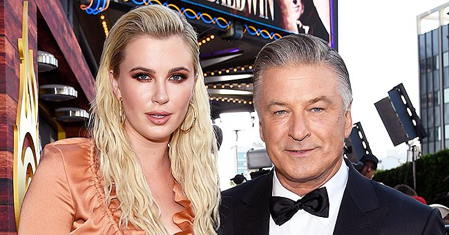 Alec Baldwin's Daughter Ireland Celebrates Being Free from Eating Disorders for 6 Years – See What She Had to Say